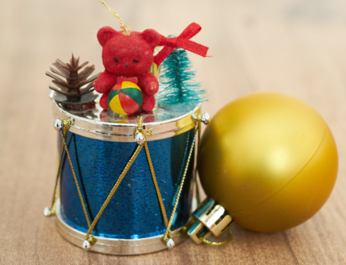 The Little Drummer Boy and Why We Need the Magnetic Power of Undignified Worship
