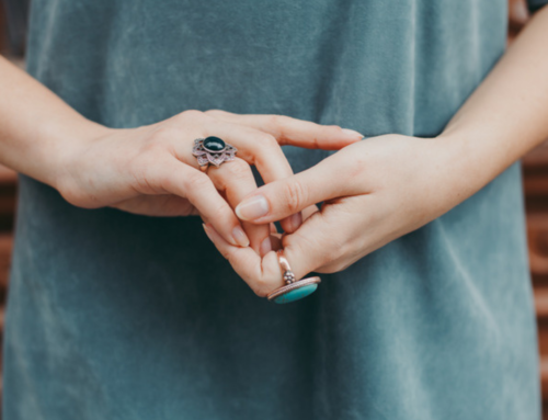 Hand Modeling and What to Think When your Soul Dream Dies
